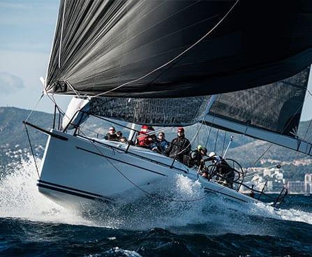 Home | Race Yachts
